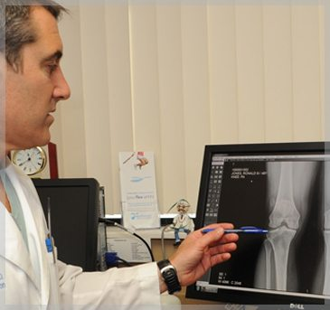 Knee Pain - Lederman Kwartowitz Orthopedics - Sports Medicine - knee injuries